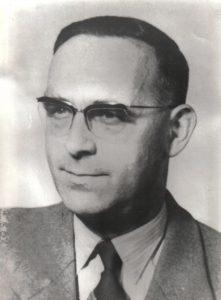 Karl Wiegand